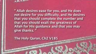 Report: Ramadhan 2011 in London Mosques, Masjid Fadl and Baitul Futuh