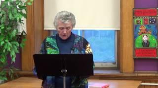 Sister Joan Chittister reads from Radical Spirit