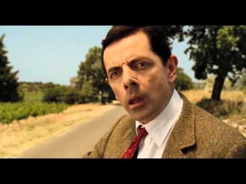 Mr Bean's Holiday Movie Tribiute