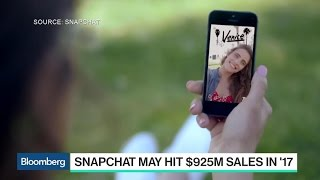 Is a $25 Billion Snapchat IPO Feasible?