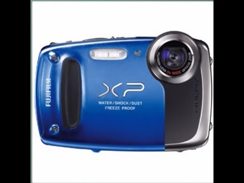 fujifilm finepix xp50 digital camera youtube rh youtube com Fujifilm FinePix XP10 Fujifilm FinePix 50 Zoom