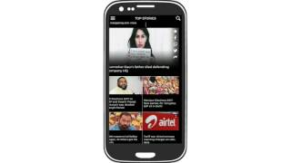India News Indian Express Android App
