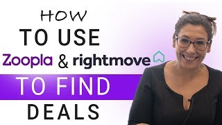 How To Use Zoopla And Rightmove To Find Deals - Property Investing With Abi - Episode 3 screenshot 1