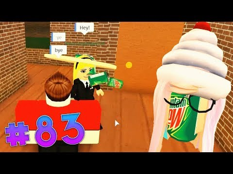 TROLLING AT WORK AT THE PIZZA PLACE|ROBLOX EXPLOITING #83