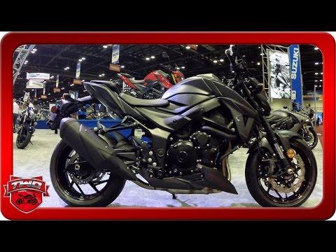 2018 suzuki motorcycle models. simple 2018 2018 suzuki gsx s750z motorcycle walkaround aimexpo 2016 throughout suzuki motorcycle models
