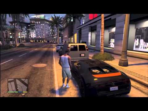 full download gta v bugatti veyron secret location how to get bugatti veyron gta 5 tutorial. Black Bedroom Furniture Sets. Home Design Ideas