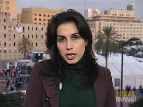 Leila Hatoum on Hezbollah