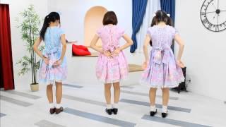 cotton candy*です!!!(通称わたあめ) 「わたあめ桃色 ボケ担当 リーダー...