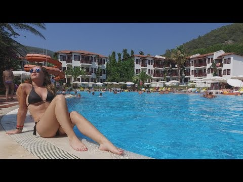 Alize Hotel / Fethiye - Ölüdeniz