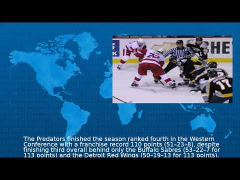 Nashville Predators  - Wiki