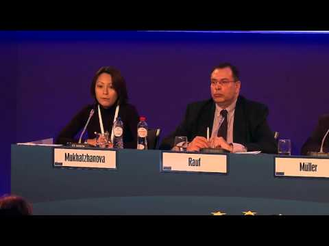 The NPT Review Conference and the Future of Nuclear Disarmament: Q&A