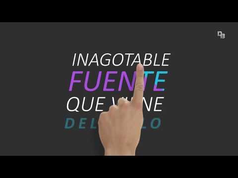 Yo Danzo en el Río karaoke + letra - MSM