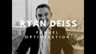 Ryan Deiss - Funnel Optimization - Трейлер