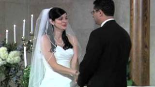 Austin Wedding Videographer - Wedding Video - Catholic Wedding(http://www.americanvideoproductions.net/ - Professional video and photography services. Free wedding video services when you book photography., 2009-05-18T06:09:34.000Z)