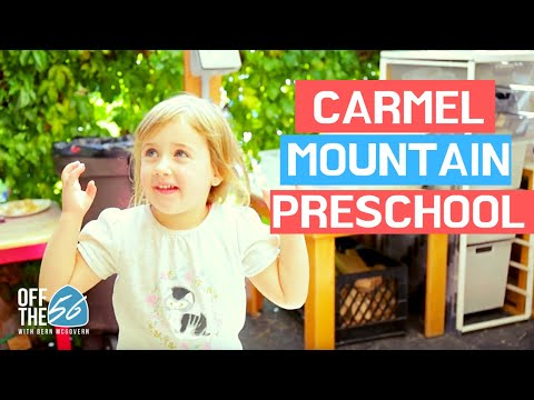 Carmel Mountain Preschool in San Diego
