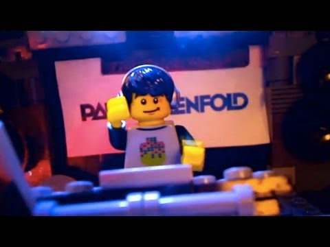 Paul Oakenfold ft. Austin Bis - Who Do You Love? - Official Music Video
