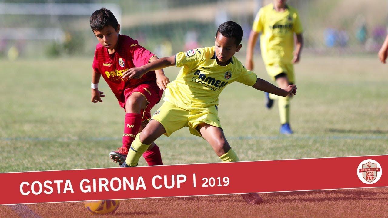 Carlos Bacca JR debuta en la Costa Girona Cup | 2019