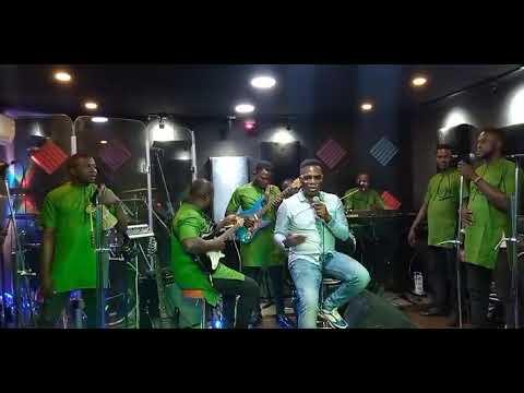 Download Abel Dosunmu Mega 99 unveils Temitope album