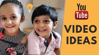 YouTube Channel Ideas For Kids in 2020 ! How To Start A YouTube Channel For Kids !