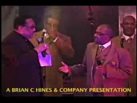 The Xperience Artists Showcase ~Rev Hubert Baker Interview with Dr. Bobby Jones