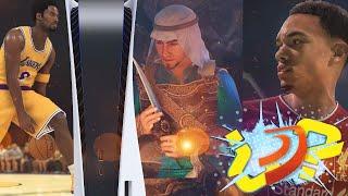 PREGUNTAS a 3DJUEGOS ¿Habrá PRECIO/FECHA de PS5 el miércoles? PRINCE of PERSIA REMAKE ¿GTA y Switch?