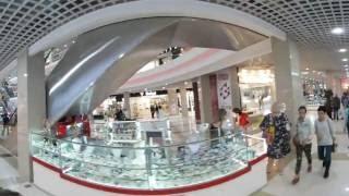 Первый в г. Иркутске видеоролик в формате 360 градусов. Разрешение видео 4к. Панорамное видео 360°
