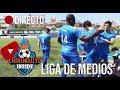 El Chiringuito 7-3 Vavel | LIGA DE MEDIOS JORNADA 2