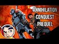 "Annihilation Conquest Prologue ""End of the Universe Again"" - Complete Story"