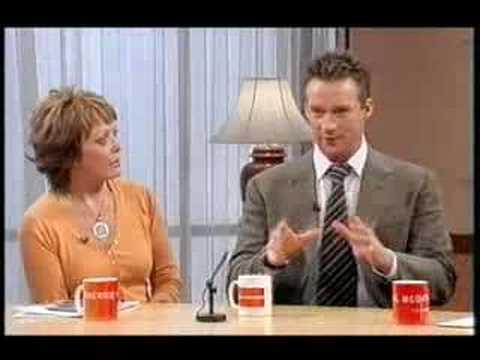 russell watson interview on loose women