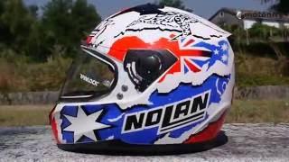 NOLAN N64 STONER