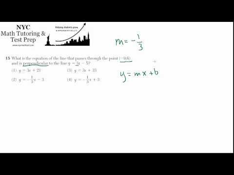 geometry-regents-june2012-#15---equation-of-a-perpendicular-line