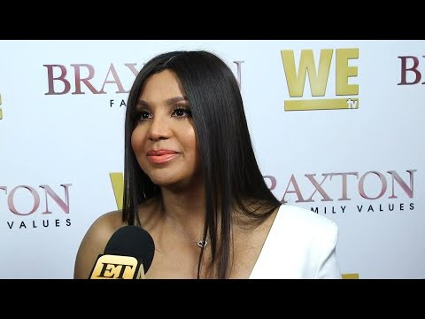Jo Jo - Toni Braxton Talks About Birdman And The Braxton's Tv Show!