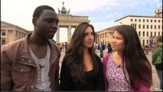 Ticket nach Berlin: Teamkamera Folge 17 - Berlin (1)
