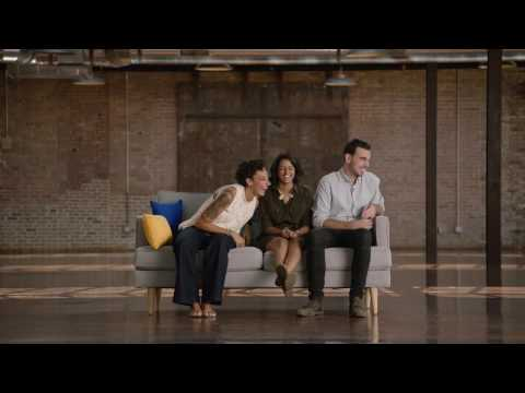 Accenture Digital   Take Your Seat  Recruitment Video