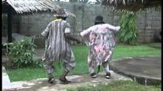 Download Video The Twins - Owo Ibak (Official Video) MP3 3GP MP4