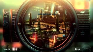 Hitman Sniper Challenge (2012)