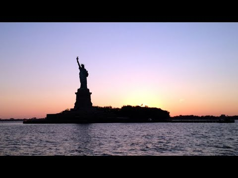 New York City Harbor Lights Night Cruise