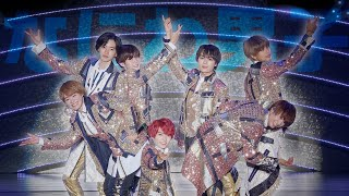 なにわ男子「ダイヤモンドスマイル」(Kansai Johnnys' Jr. DREAM PAVILION 〜Shall we #AOHARU?〜)