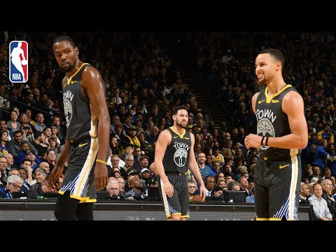 SPURSWATCH - Warriors Hammer Spurs 141-102