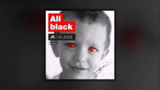 Jerv.agz - All Black (2012) [TRABAJO COMPLETO]