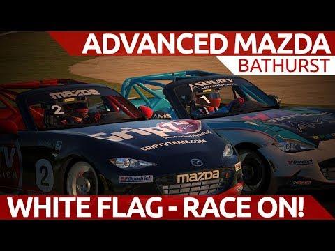 Just fast forward to the last lap Kappa