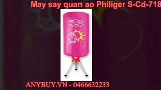 May say quan ao Philiger S-Cd-7180