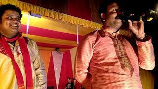 Best performance of K K mohan | at Tezpur | live comedy performance