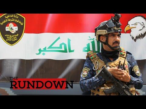 US-Iran Tensions in Iraq