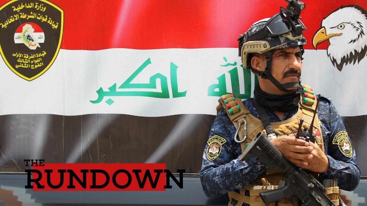 Former Gen. Barry McCaffrey Predicts 'Gulf War Will Begin Anew ...