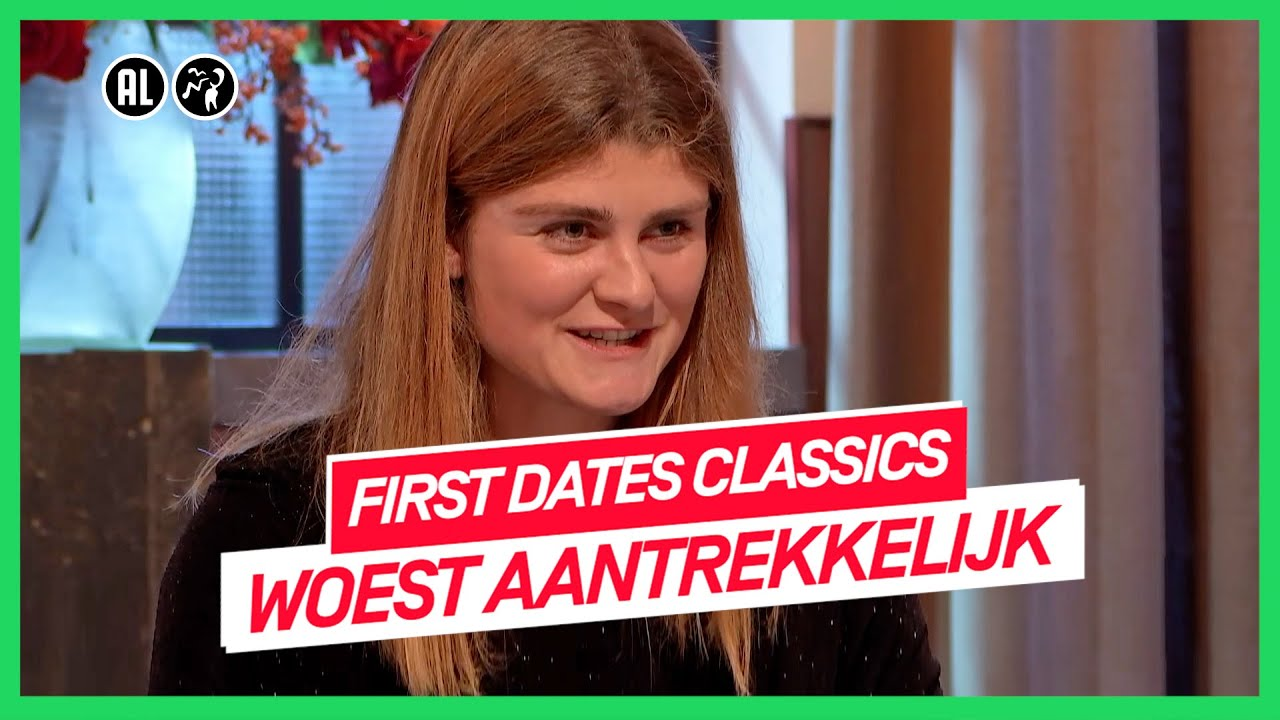 """""""Geloof is net een piemel""""   First Dates Classics   NPO 3 TV"""
