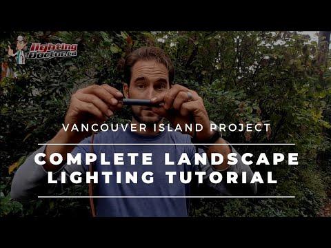 low-voltage-landscape-lighting-installation-(full-video)