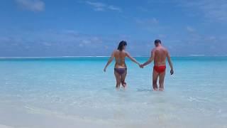 Мальдивы. Целый океан бирюзы!!!!!!!!