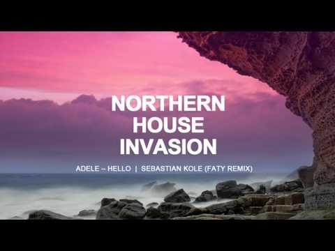 Adele – Hello     Sebastian Kole (FATY Remix)