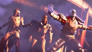Destiny 2  - Official HD Gameplay Reveal Trailer
